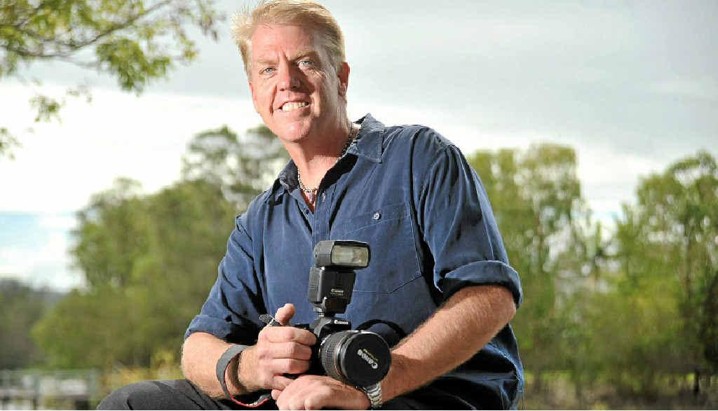 Mark Glenn Harmony has recently returned from Sumatra, where he has continued his worldwide photography exploits.
