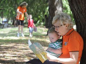 East Creek walk fundraiser to benefit foster kids foundation