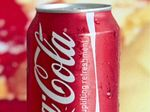 Coca-Cola has blamed UK sugar tax for a price hike.