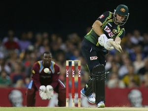 Summer cricket comes to end with T20 making a big splash