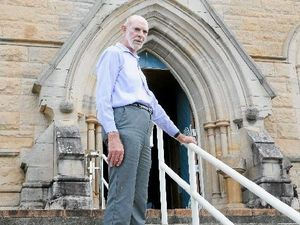 Gympie priest deems Pope's decision to retire 'courageous'