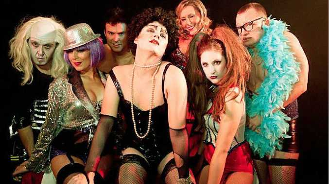 Time Warp The Musical is a tribute to the cult classic the Rocky Horror Show.