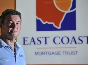 East Coast Mortgage Trust investors to plan their fate