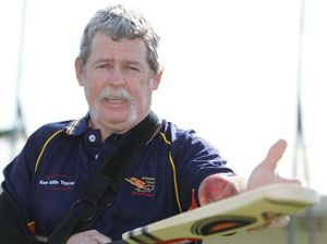 Scorchers coach on lookout for junior talent