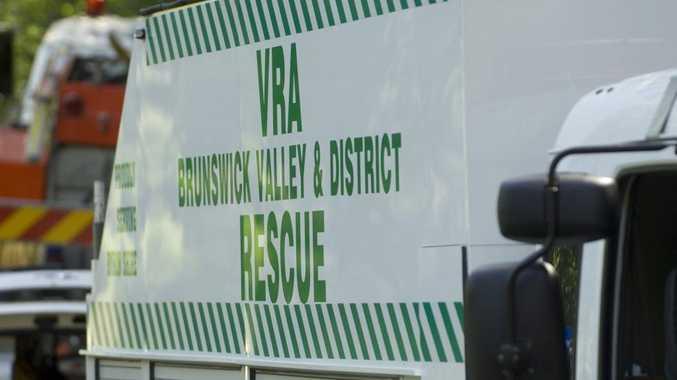 Brunswick Valley Rescue