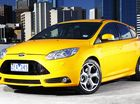 Road test: Ford Focus St has plenty of the 'wow' factor