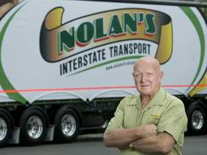 Truck operator says no to overpriced toll