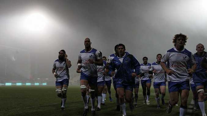 The Western Force will be the first team to take on the British and Irish Lions in Perth next Wednesday.