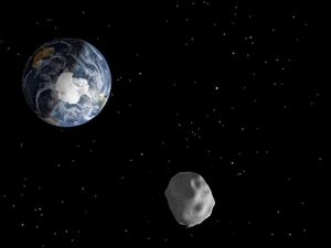 NASA's new plan to capture an asteroid