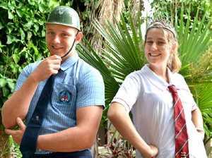 Regional pupils groomed for future leadership role