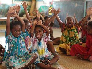 Cruising company helps develop Pacific Island communities