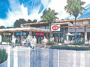 Public land bid for supermarket at Peregian Beach Bowls site