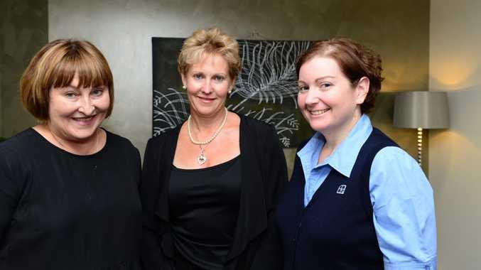 Mental Health Clinic Celebrates Busy Year Morning Bulletin