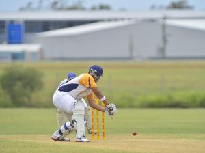 Under-21s Gladstone representative cricket final