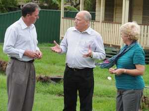 Flood appeal chairman says pay outs have already started