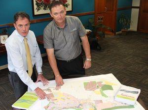 Draft planning scheme allows higher density on Esplanade