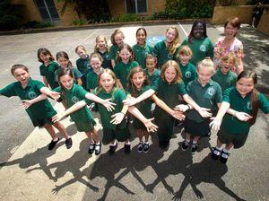 Opera House debut for Woolgoolga school choir