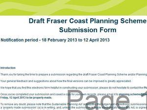 Draft plan sets minimum rural residential lot sizes