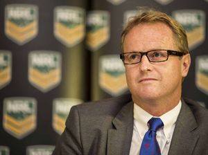 NRL chief: Growth of game is on the table