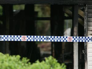 Police investigate suspicious fire at Redbank Plains unit