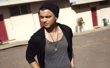 More than 900 tickets have been sold for Guy Sebastian's concert at Maryborough's Brolga Theatre on June 4.