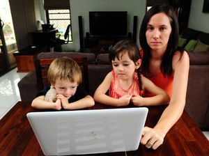 NBN nudges slowly into town but families are left waiting