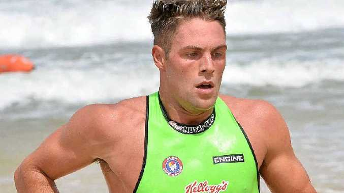 Mooloolaba ironman Kendrick Louis can find another level, coach Michael King says.