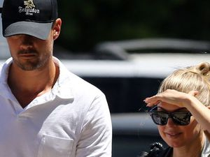 Fergie and Josh Duhamel expecting first child