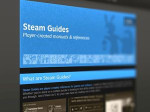 Valve announces new game guide section