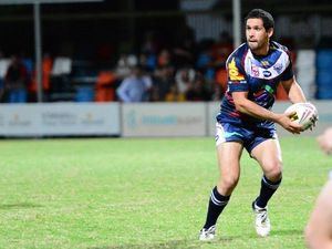 Squads named for this weekend's clash - Capras and Broncos