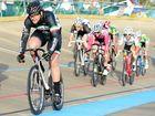 Rocky Cup on Wheels 2013