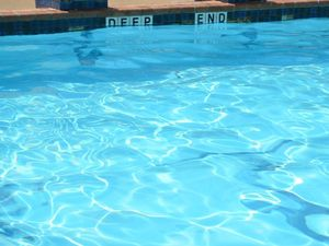 Teenager found dead in pool