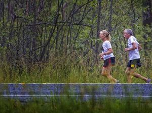 Life on the run to give healthy outlook