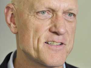 Peter Garrett wants you to read about it.