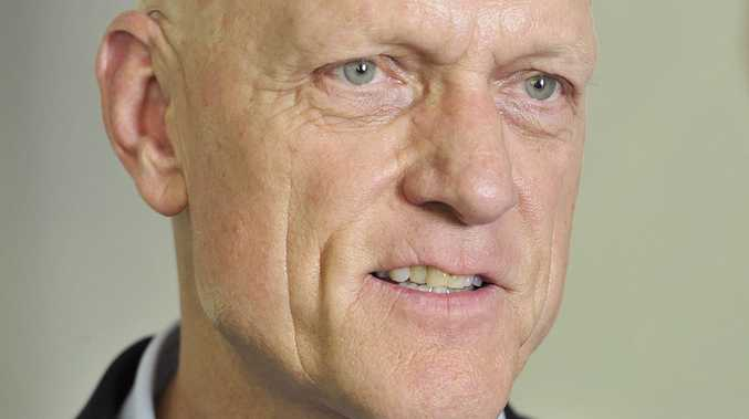 School Education Minister Peter Garrett