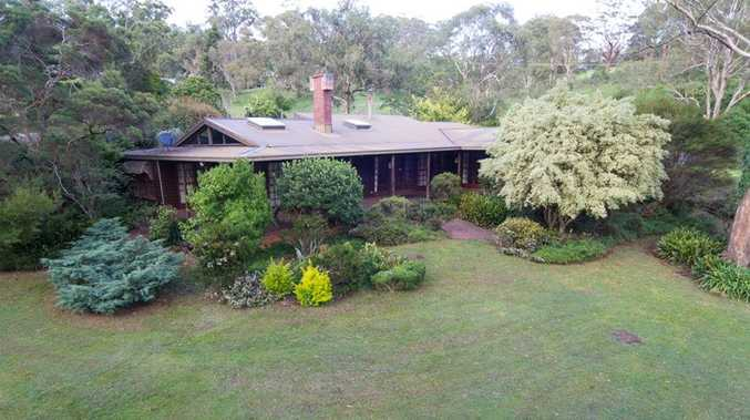 Hollow Tree Farm at 2A Rifle Range Rd will sell to the highest bidder on March 24.