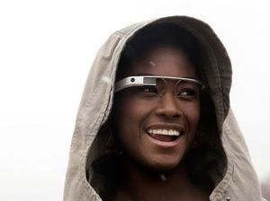 Google goggles: Have a gander at the hot new technology