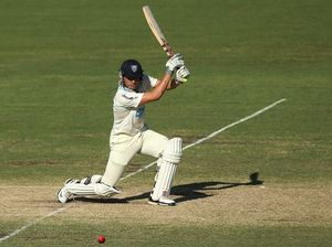 Henriques dons the baggy green for first Test against India