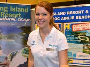 Harvey World Travel Expo
