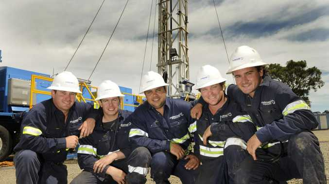 Energy and mining services company Easternwell has created its own registered training organisation.