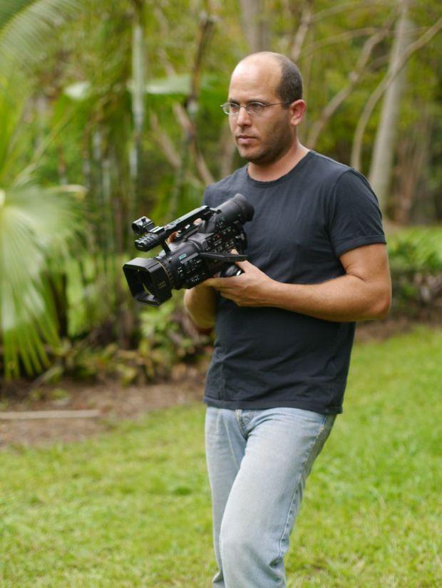 Pele Safra, film-maker