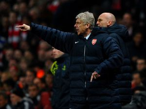 Debate rages over how long Wenger's reign will last