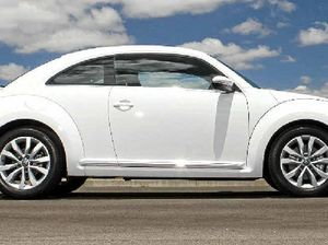 Road test: VW Beetle rekindles fond memories