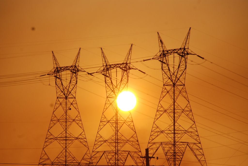 Coffs Harbour member Andrew Fraser is against the proposed sale of the state's electricity grid.