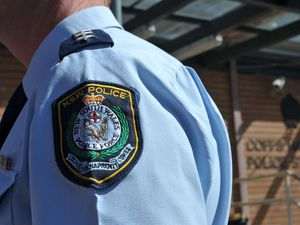 Maclean teenager charged over double glassing