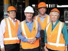 Extra Sunlander locomotives to be built by Downer EDi