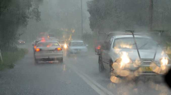 While heavy rain can and does wreak havoc on the roads, the follow-on effect of wet weather is that many commuters opt to drive the next morning and avoid public transport.