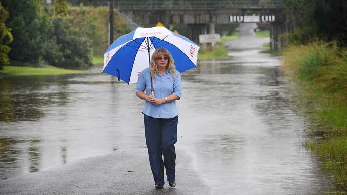 Flood warnings remain current for the three main river sytems of the Coffs Coast region.