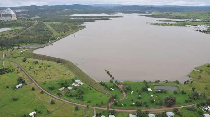 Callide Dam