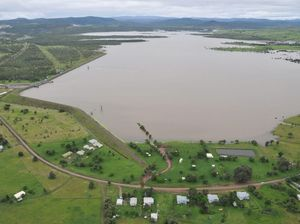 LGAQ calls for policy on industrial water discharges